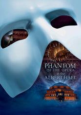 Rent Phantom of the Opera at Royal Albert Hall on DVD
