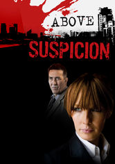 Rent Above Suspicion on DVD