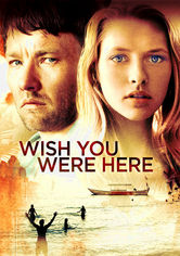 Rent Wish You Were Here on DVD