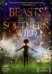 Rent Beasts of the Southern Wild on DVD