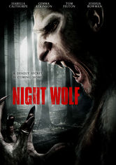 Rent Night Wolf on DVD