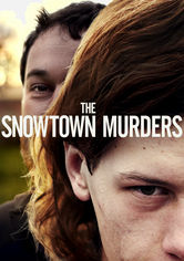 Rent The Snowtown Murders on DVD