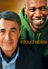 Rent The Intouchables on DVD