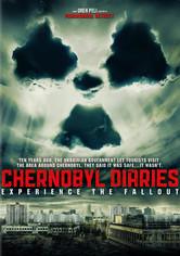 Rent Chernobyl Diaries on DVD