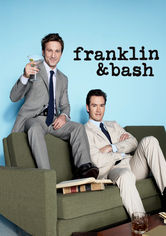Rent Franklin & Bash on DVD