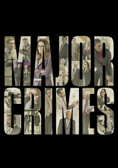 Rent Major Crimes on DVD