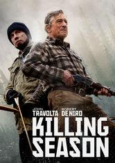 Rent Killing Season on DVD