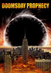 Rent Doomsday Prophecy on DVD