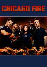 Rent Chicago Fire on DVD