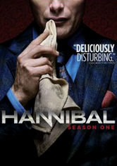 Rent Hannibal on DVD