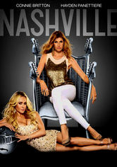 Rent Nashville on DVD