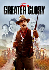 Rent For Greater Glory on DVD