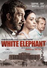 Rent White Elephant on DVD