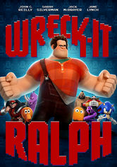Rent Wreck-It Ralph on DVD