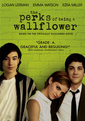 Rent The Perks of Being a Wallflower on DVD