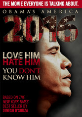 Rent 2016: Obama's America on DVD