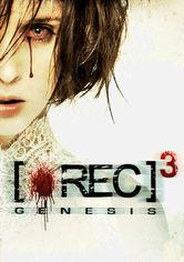Rent [REC] 3: Genesis on DVD