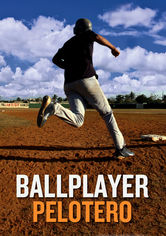 Rent Ballplayer: Pelotero on DVD