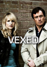 Rent Vexed on DVD