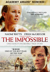 Rent The Impossible on DVD