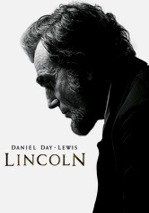Rent Lincoln on DVD