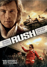 Rent Rush on DVD