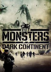 Rent Monsters: Dark Continent on DVD