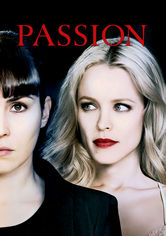 Rent Passion on DVD