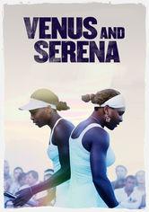 Rent Venus and Serena on DVD