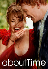 Rent About Time on DVD