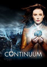 Rent Continuum on DVD