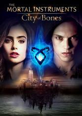 Rent The Mortal Instruments: City of Bones on DVD