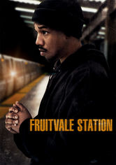 Rent Fruitvale Station on DVD