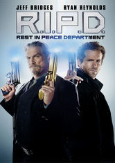 Rent R.I.P.D. on DVD