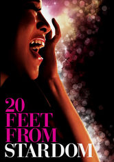 Rent 20 Feet from Stardom on DVD