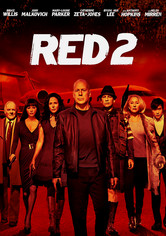 Rent Red 2 on DVD