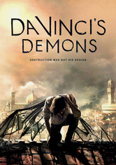 Rent Da Vinci's Demons on DVD