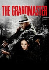 Rent The Grandmaster on DVD