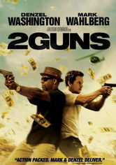 Rent 2 Guns on DVD