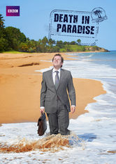Rent Death in Paradise on DVD