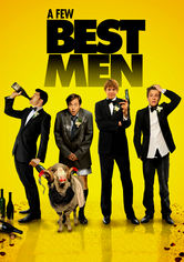 Rent A Few Best Men on DVD
