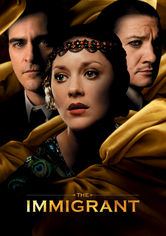 Rent The Immigrant on DVD
