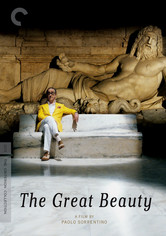 Rent The Great Beauty on DVD