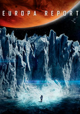Rent Europa Report on DVD