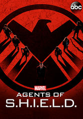 Rent Marvel's Agents of S.H.I.E.L.D. on DVD