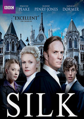 Rent Silk on DVD