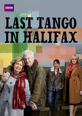Rent Last Tango in Halifax on DVD