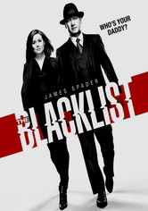 Rent The Blacklist on DVD