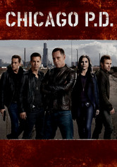 Rent Chicago P.D. on DVD