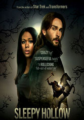 Rent Sleepy Hollow on DVD